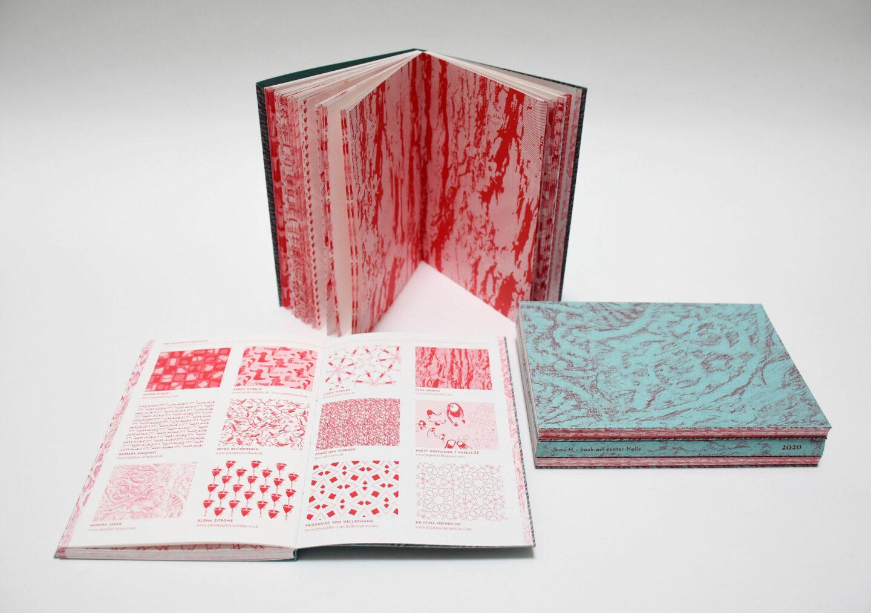 b.a.c.H.-Taschenkalender 2020