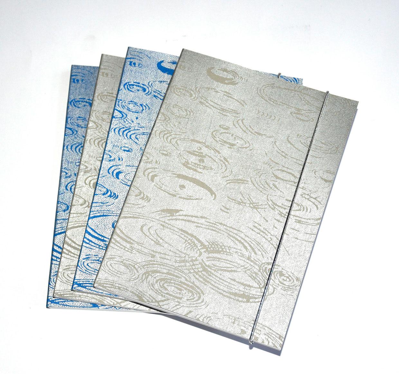 b.a.c.H.-Taschenkalender Einband